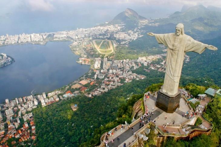 Rio de Janeiro, Brasil - DR Riotur