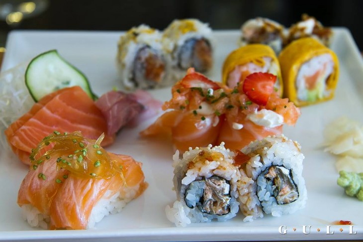 Sushi no Gull