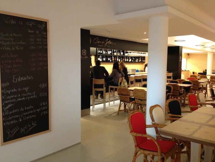 Restaurante do Hotel da Música