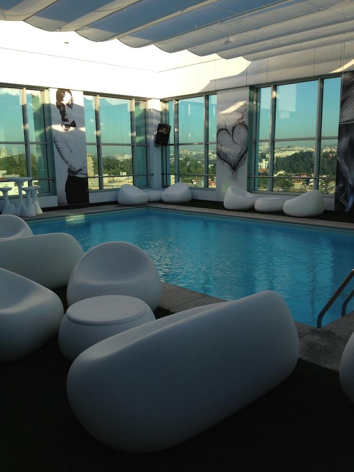 Zenith Lounge