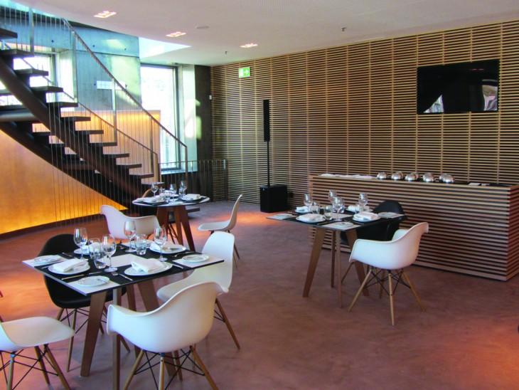 Restaurante deCastro Gaia