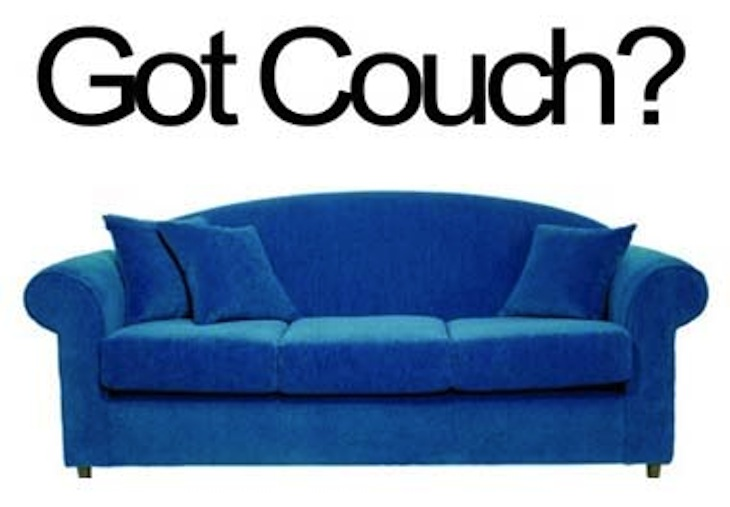 Couch Surfing