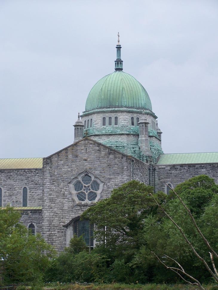 Catedral de Galway © Viaje Comigo