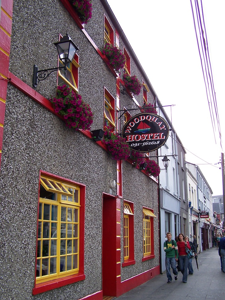 Woodquay Hostel