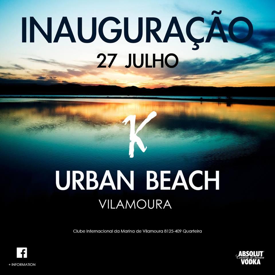 K Urban Beach