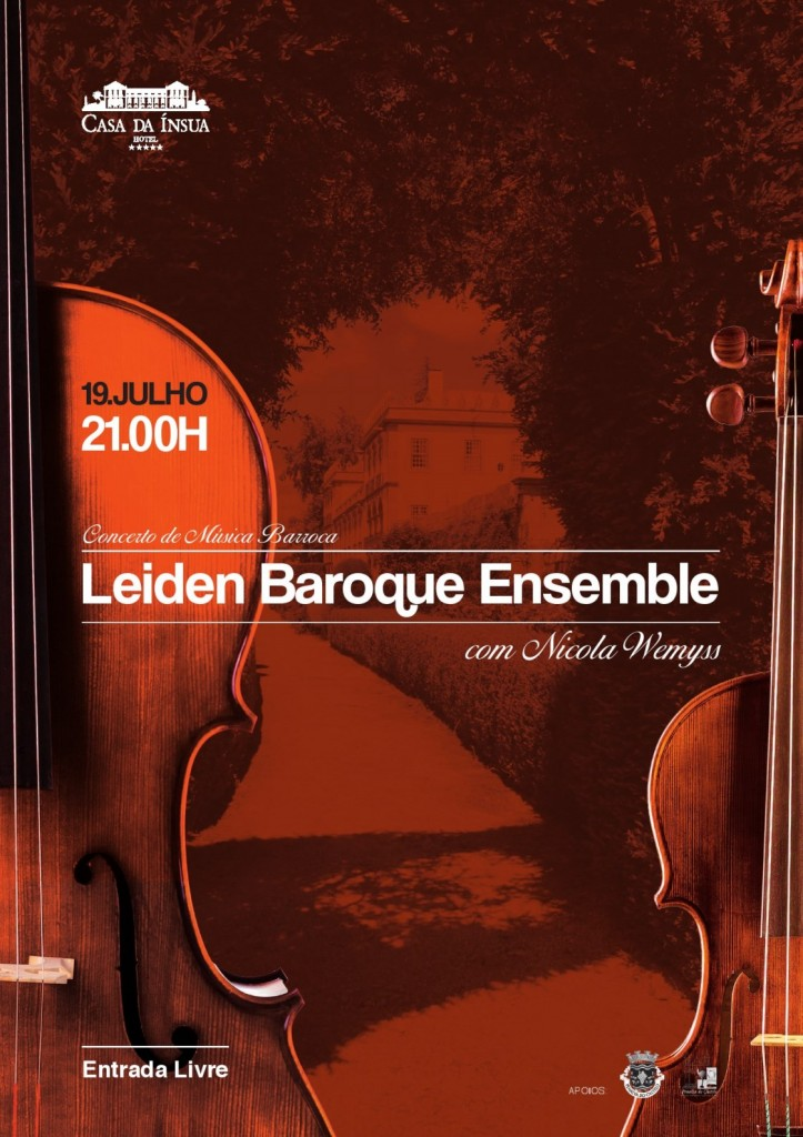 Leiden Baroque Ensemble
