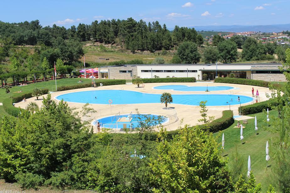 piscinas ao ar livre portugal viaje comigo