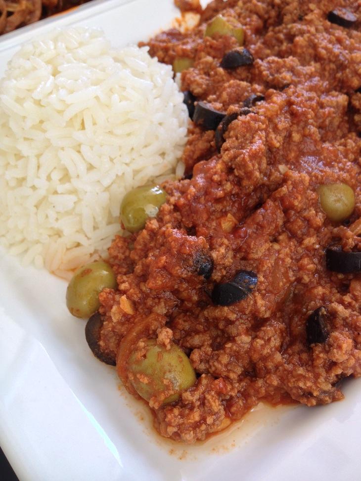 Restaurante cubano: Syngular
