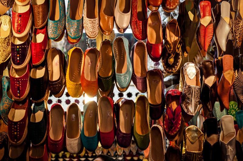 Marraquexe, Marrocos © Daniel Rodrigues