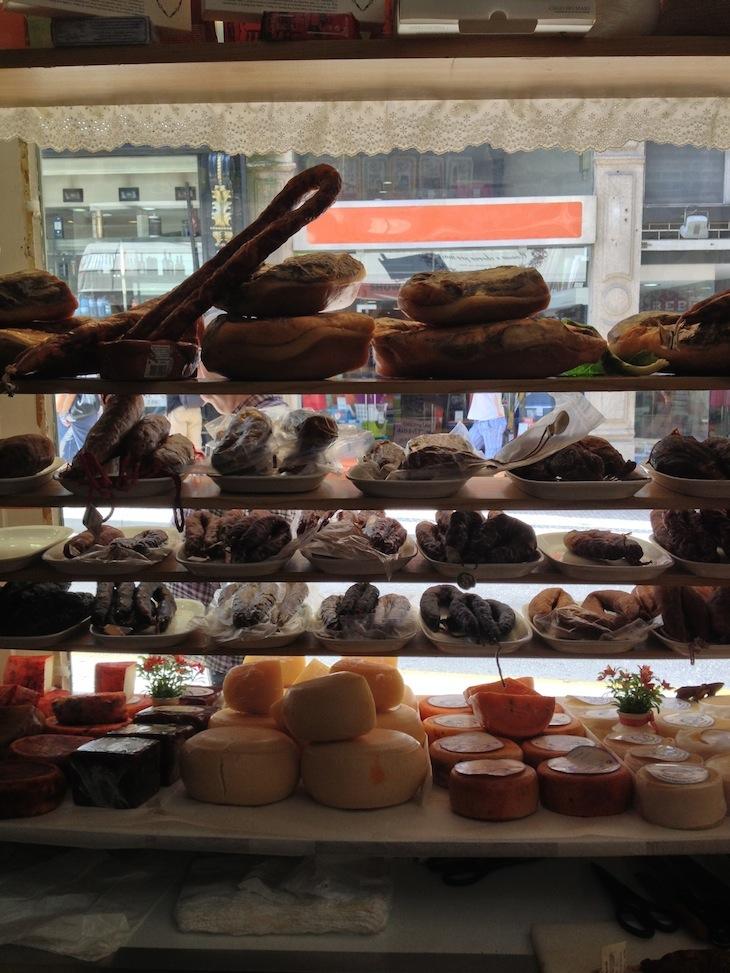 Loja Comer e Chorar por Mais, Porto