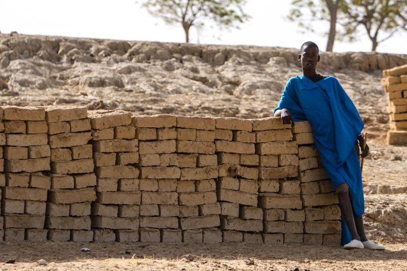 País Dogon, povo que habita entre Mali e Burkina Faso