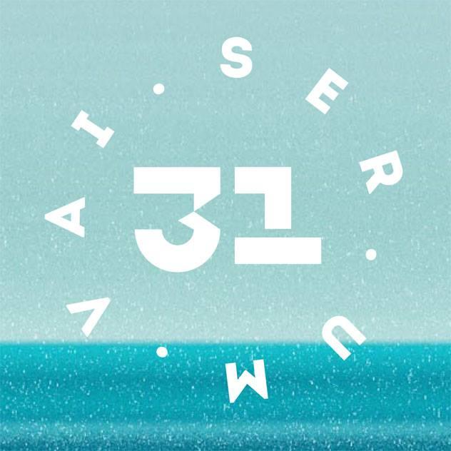 VAI SER UM 31 - logo