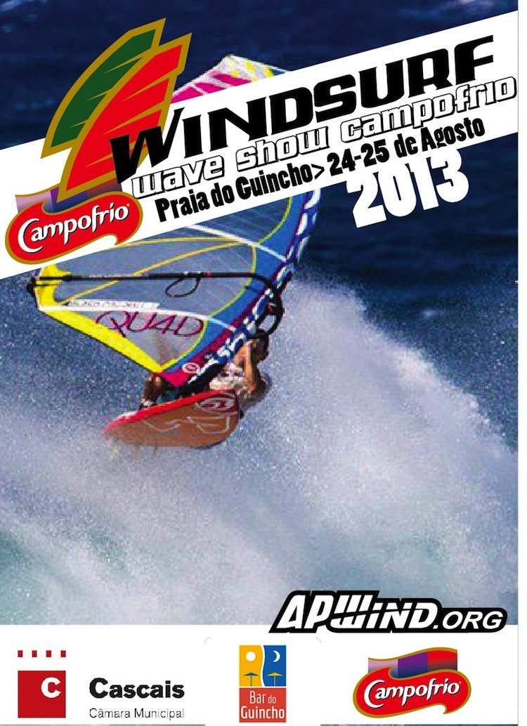 Windsurf Wave Show Campofrio