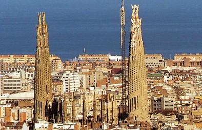 Barri-Sagrada-Familia.Barcelona