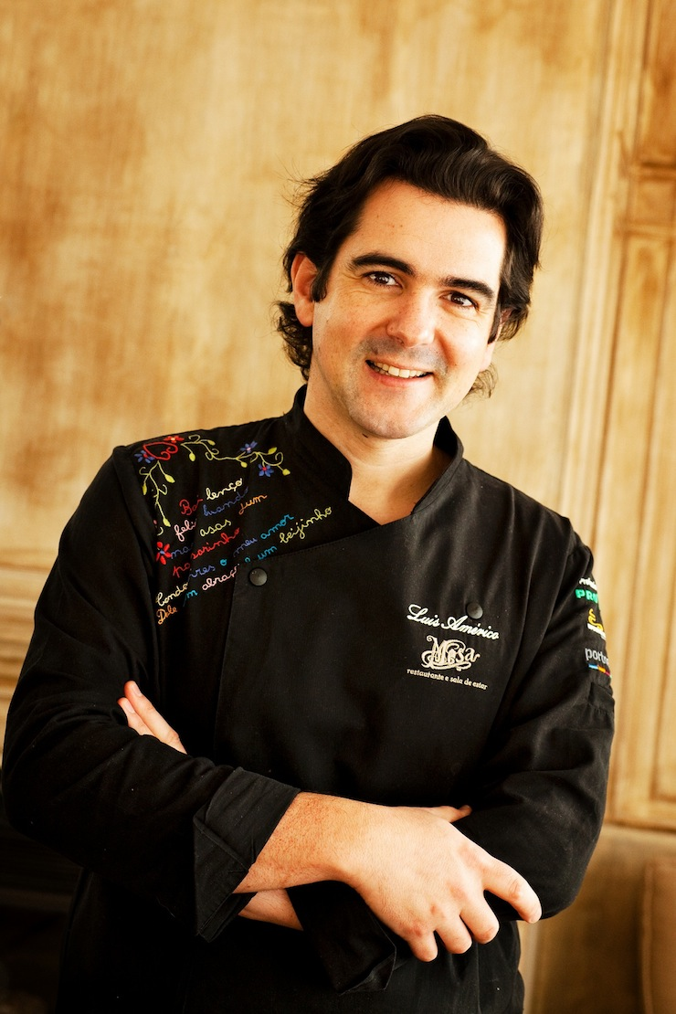 Luis Americo official photo reduzida