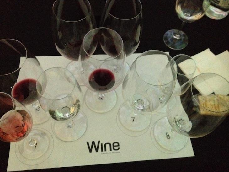 Sogrape Wine Experience