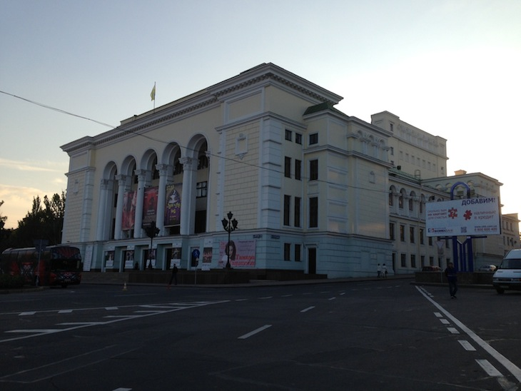 Teatro Ballet