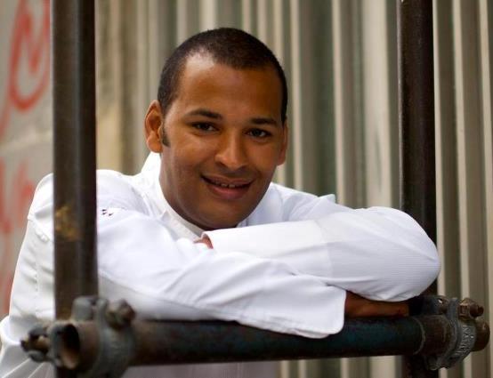 Chef Filipe Pina