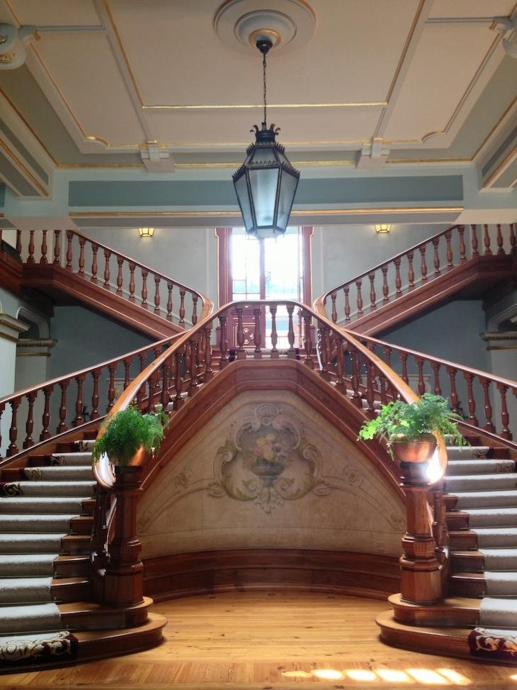 Vidago Palace @ Viaje Comigo