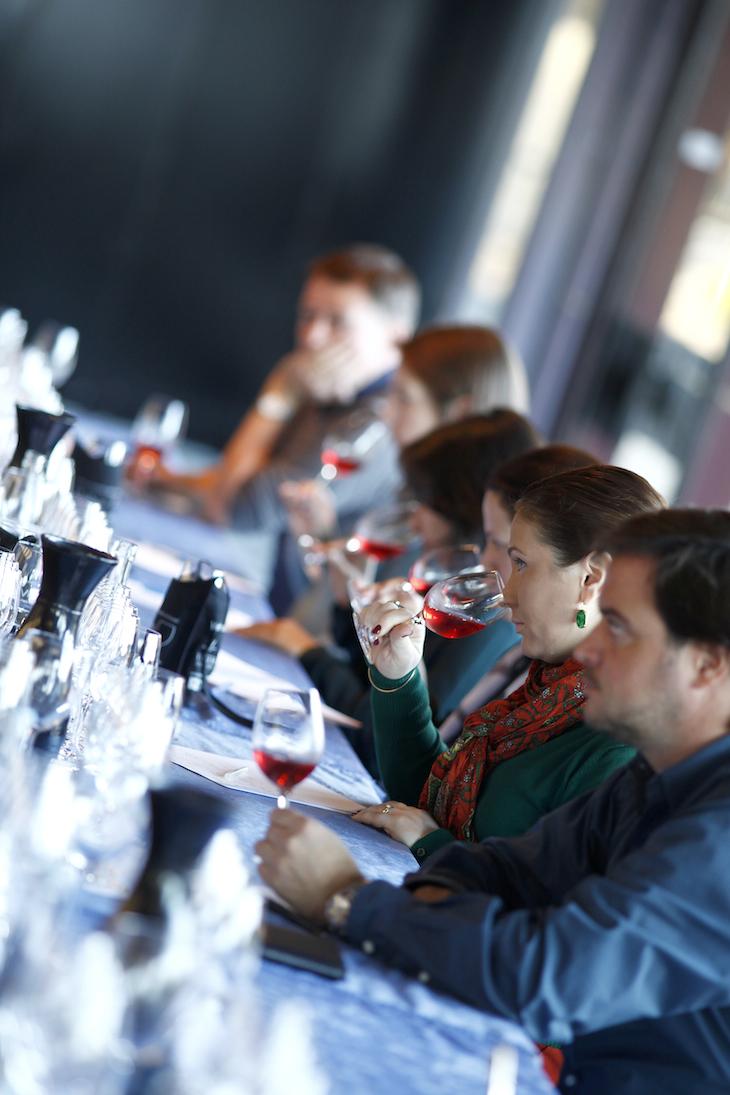 Essência do Vinho - Madeira, de 29 novembro a 1 de dezembro