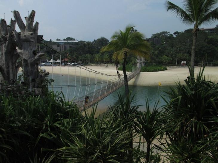Ilha de Sentosa