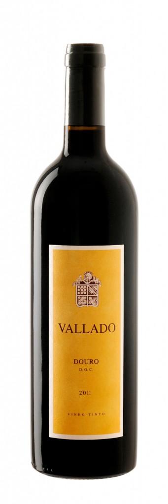 Vallado Douro Tinto 2011