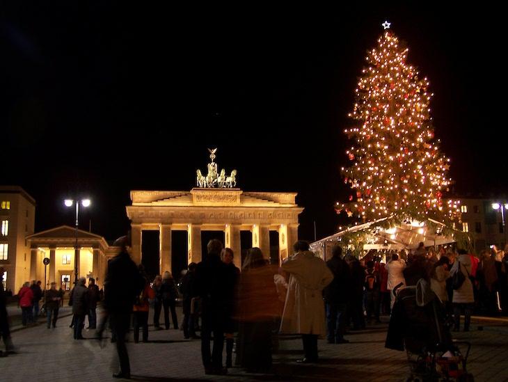 Berlim © Viaje Comigo