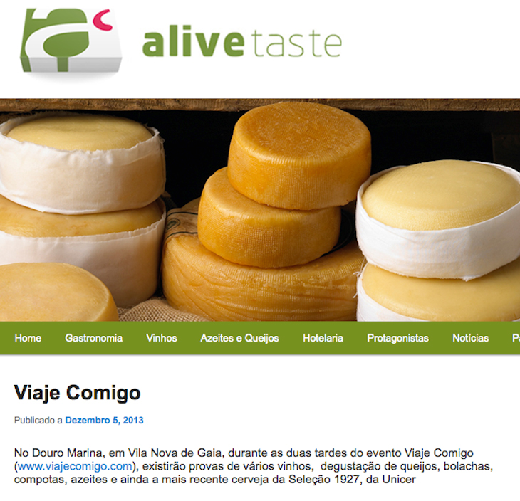 Alive Taste