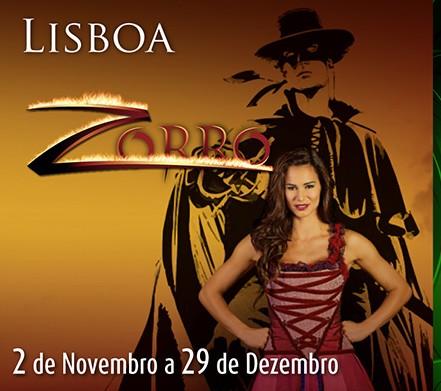 Musical Zorro