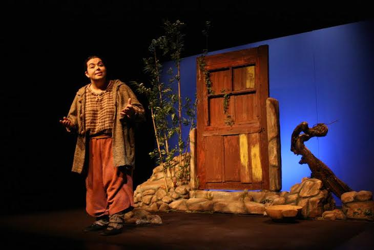 teatro da vilarinha