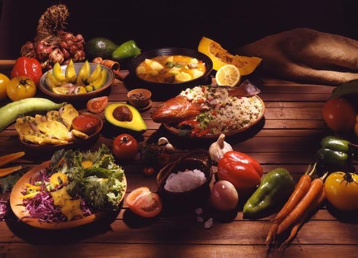 Gastronomia Dominicana