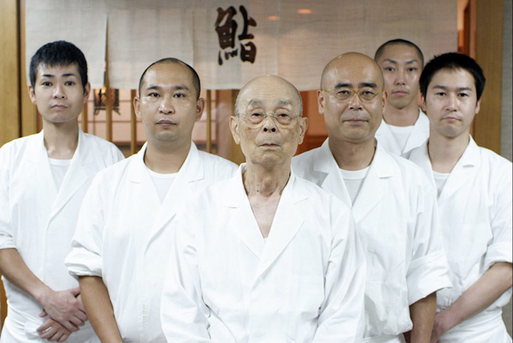 Jiro Ono team