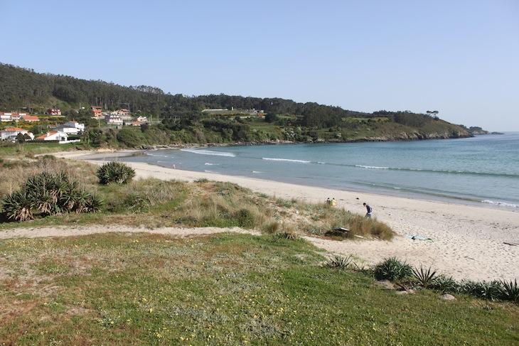 Playa de Estorde.