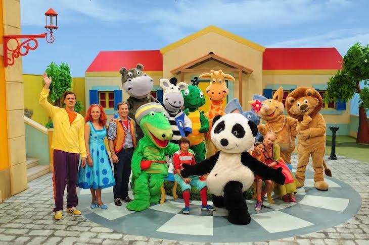 Bairro do Panda