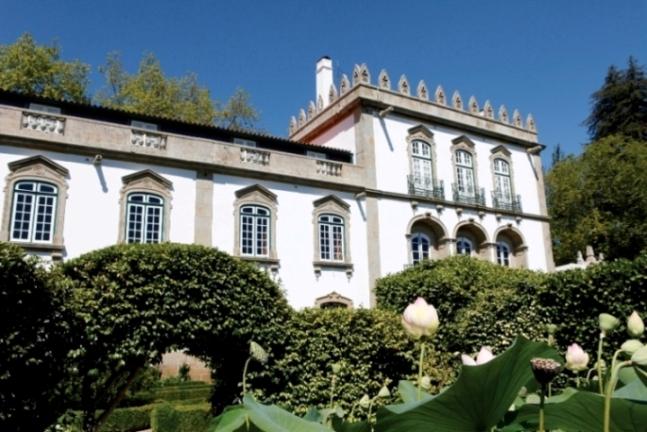 Casa da Insua