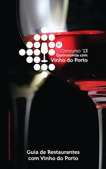 Guia de Restaurantes com Vinho do Porto
