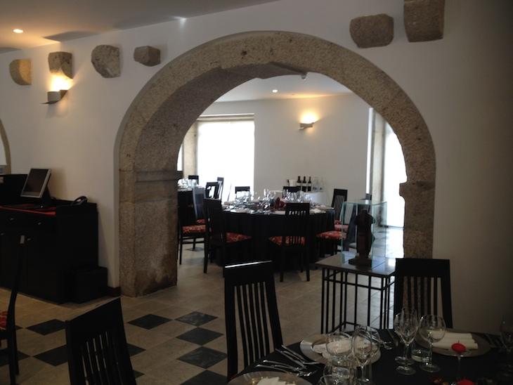 Restaurante Pedagógico da Escola de Hotelaria de Viana do Castelo
