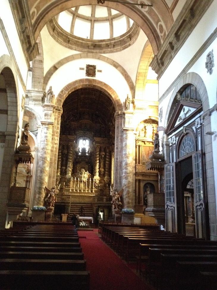 Igreja S. Gonçalo, Amarante