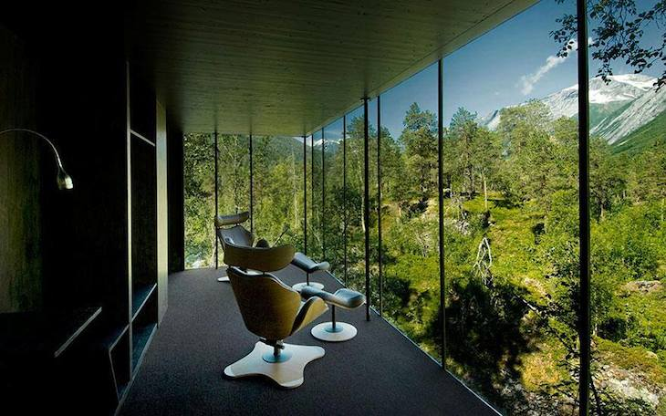 Juvet Landscape Resort Norway