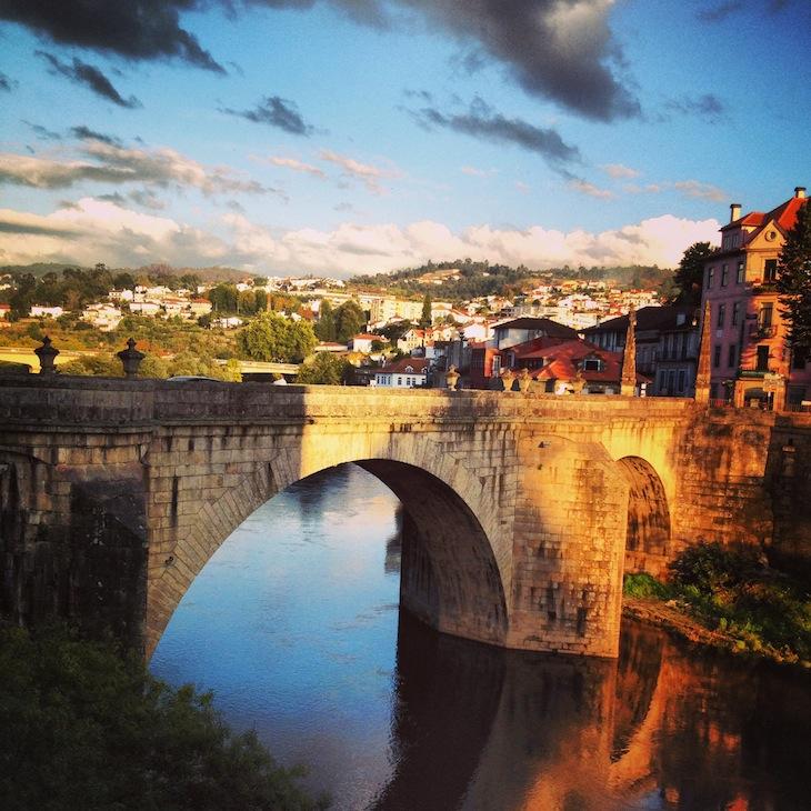 Ponte S. Gonçalo, Amarante