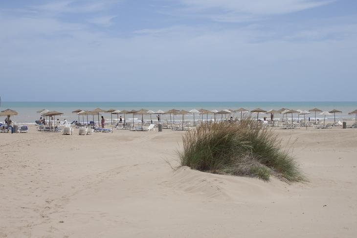 Praia Saidia