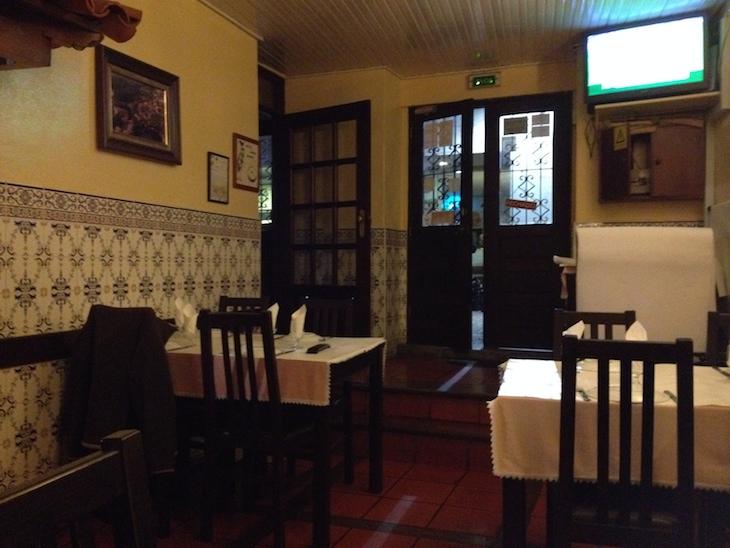 Restaurante Lusitania