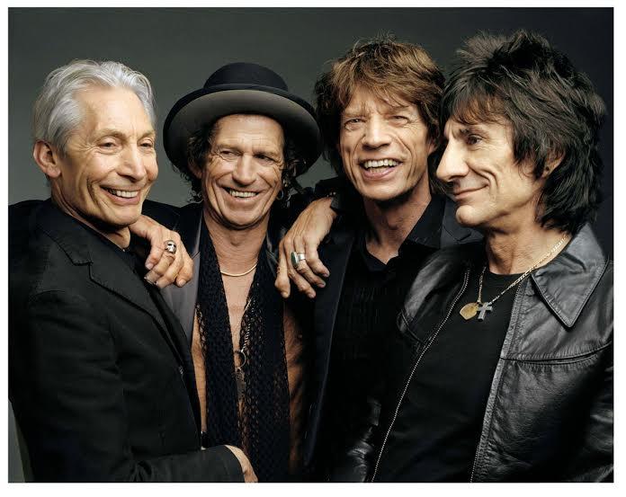 Rolling Stones Rock in Rio Lisboa