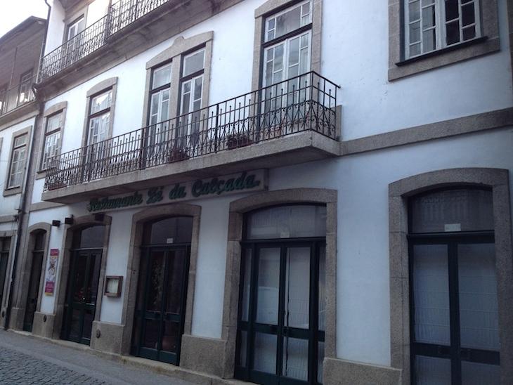Restaurante Zé da Calçada