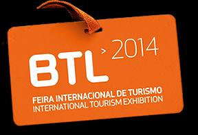 BTL - Feira Internacional de Turismo de Lisboa 2014