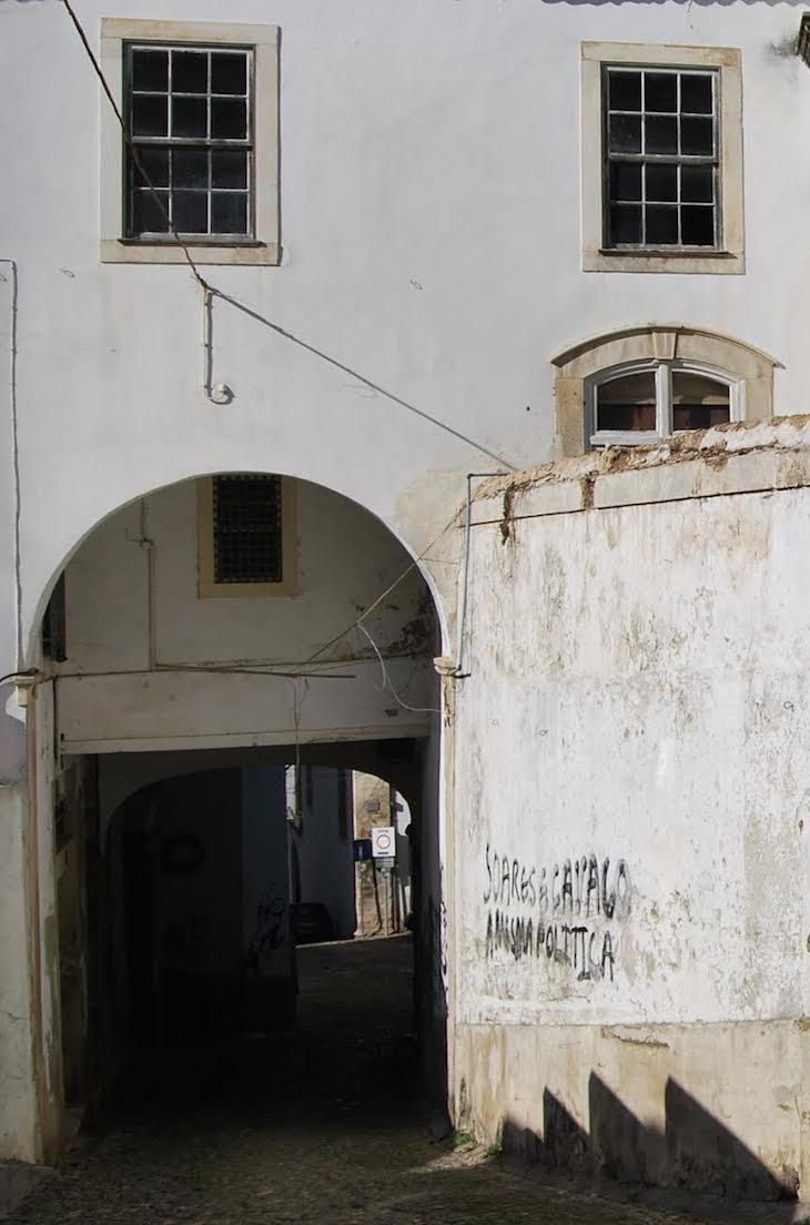 Rua do Loureiro Coimbra