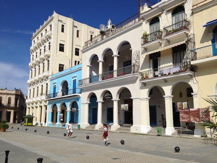 Havana, Cuba © Viaje Comigo