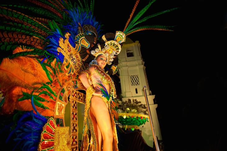 Panamá_Carnaval