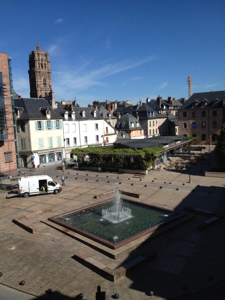 Rodez