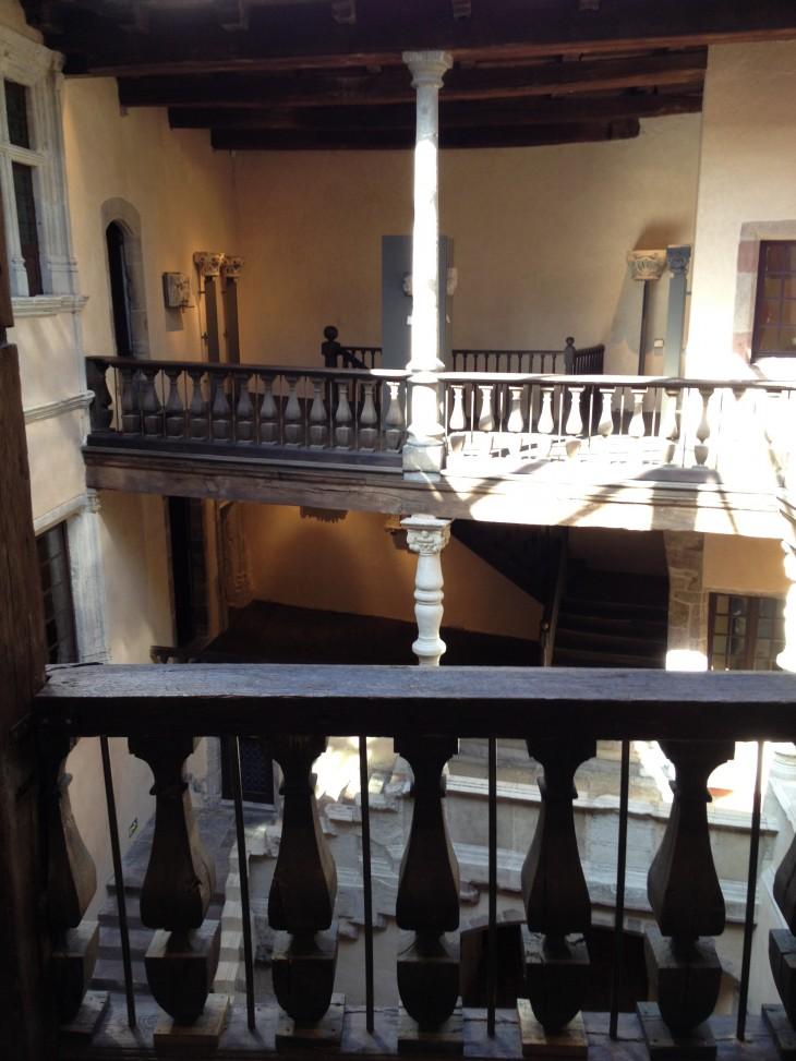 Museu Fenaille, Rodez